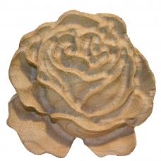 Buton trandafir